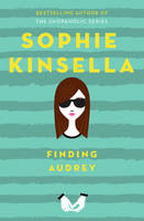 Cover for Finding Audrey by Sophie Kinsella