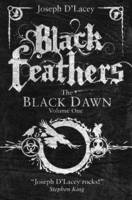 Cover for Black Feathers by Joseph D'Lacey