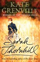 Cover for Sarah Thornhill by Kate Grenville