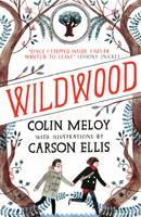 Cover for Wildwood by Colin Meloy