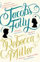 Cover for Jacob's Folly by Rebecca Miller