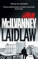 Cover for Laidlaw (Laidlaw 1) by William Mcilvanney