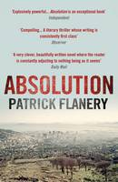 Cover for Absolution by Patrick Flanery