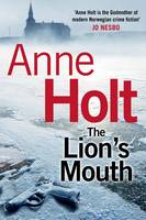 Cover for The Lion's Mouth by Anne Holt