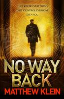 Cover for No Way Back by Matthew Klein