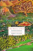 Cover for The Flowers of Evil by Simon Acland