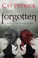 Cover for Forgotten by Cat Patrick