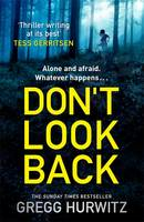 Cover for Don't Look Back by Gregg Hurwitz