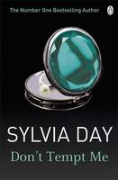 Cover for Don't Tempt Me by Sylvia Day