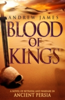 Cover for Blood of Kings by Andrew James
