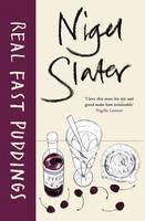 Cover for Real Fast Puddings by Nigel Slater