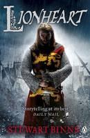 Cover for Lionheart by Stewart Binns