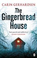 Cover for The Gingerbread House by Carin Gerhardsen