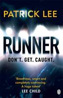 Cover for Runner by Patrick Lee
