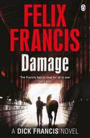 Cover for Damage by Felix Francis