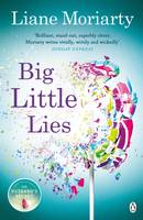 Cover for Little Lies by Liane Moriarty