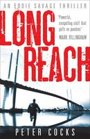 Cover for Long Reach by Peter Cocks