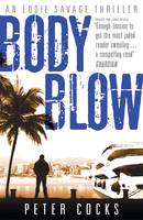 Cover for Body Blow by Peter Cocks