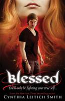 Cover for Blessed by Cynthia Leitich Smith