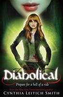 Cover for Diabolical by Cynthia Leitich Smith