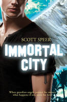 Immortal City by Scott Speer