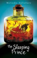 Cover for The Sleeping Prince by Melinda Salisbury