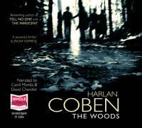 The Woods: Unabridged Audiobook by Harlan Coben