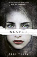 Cover for Slated by Teri Terry