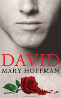 Cover for David by Mary Hoffman