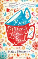 Cover for Major Pettigrew's Last Stand by Helen Simonson