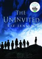 Cover for The Uninvited by Liz Jensen