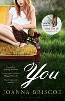 Cover for You by Joanna Briscoe