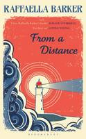 Cover for From a Distance by Raffaella Barker