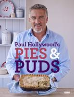 Cover for Paul Hollywood's Pies and Puds by Paul Hollywood