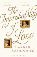 Cover for The Improbability of Love by Hannah Rothschild