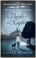 Cover for Sidney Chambers and the Perils of the Night by James Runcie