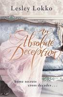 An Absolute Deception by Lesley Lokko