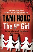 Cover for The 9th Girl by Tami Hoag
