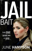 Cover for Jail Bait by June Hampson