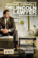 The Lincoln Lawyer : Film tie-in edition by Michael Connelly
