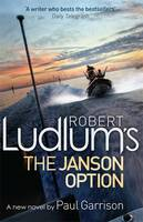Cover for Robert Ludlum's The Janson Option by Robert Ludlum