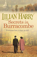Cover for Secrets in Burracombe by Lilian Harry