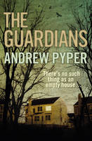 Cover for The Guardians by Andrew Pyper