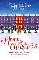 Cover for Home for Christmas by Cally Taylor