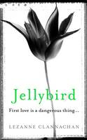 Cover for Jellybird by Lezanne Clannachan