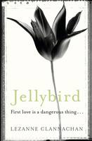 Cover for Jellybird by Lezanne Clannachan