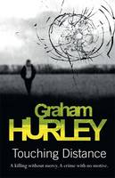 Cover for Touching Distance by Graham Hurley