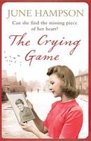 Cover for The Crying Game by June Hampson