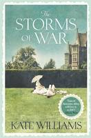 Cover for The Storms of War by Kate Williams