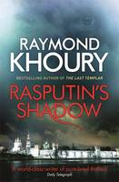 Cover for Rasputin's Shadow by Raymond Khoury